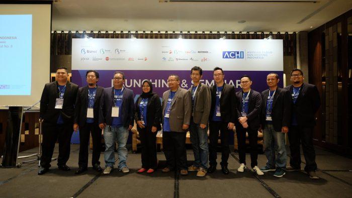 Asosiasi Cloud dan Hosting Indonesia (ACHI) Hadir untuk Membangun Sinergi Pelaku Industri Cloud Computing & Web Hosting dalam Menghadapi Persaingan Global